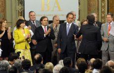 El respaldo de la Presidenta a Florencio Randazzo para competir contra Daniel Scioli por su sucesi�n agit� las aguas en la interna oficialista