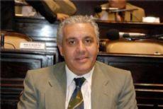 Se convirti� en ley un proyecto del diputado provincial, Manuel El�as.