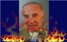 Ismael Passaglia, intendente de San Nicol�s, tendr� que prestar declararaci�n. (Fotomontaje: NOVA)
