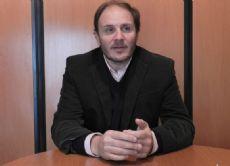 La iniciativa corresponde al diputado del GEN, Jorge Santiago.