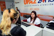 La ganadora del certamen de cocina trabaja en la UPA Avellaneda.