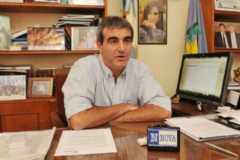 El intendente de San Antonio de Areco, Francisco Durañona, se postuló para candidato a gobernador de la provincia de Buenos Aires para 2019, y de esta manera lograr que el PJ recupere ese distrito clave.