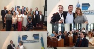 Las quejas siguen: Francisco Ratto criticó el municipio que recibió de Francisco de Durañona