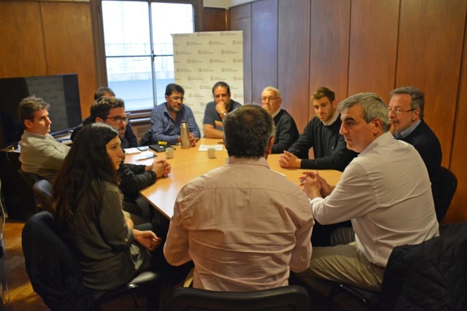 Areco recibió el Indicador GIRSU de la gestión de residuos