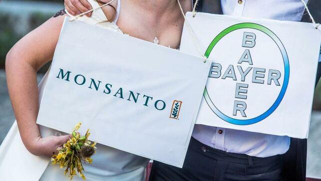 Así trataba Monsanto de manipular sobre el glifosato en España