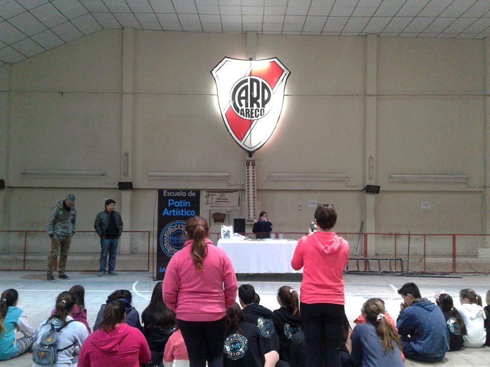 Club Atlético River Plate de Areco cumplió 89 años