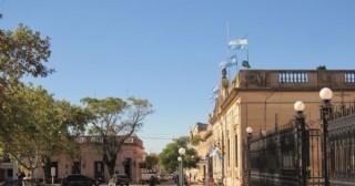 San Antonio de Areco con una nueva persona con Covid-19 y una persona fallecida