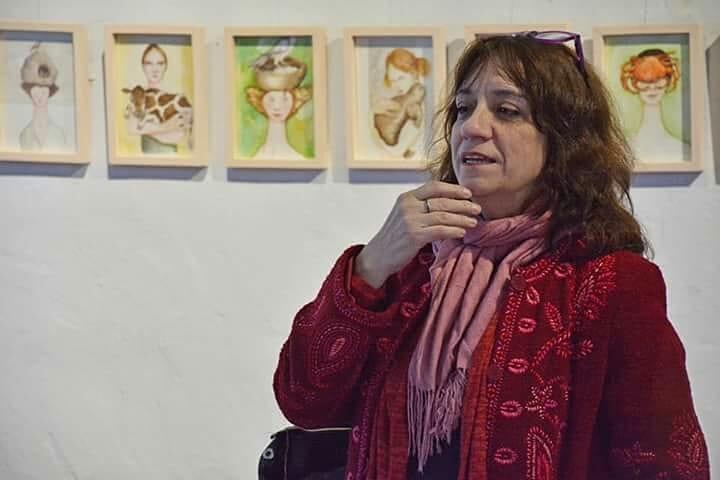 Durante los últimos días, se inauguraron dos muestras artísticas en la ciudad.