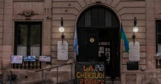 Sin decisión: el Concejo no trató el fin del comodato de la Escuela de Arte y se abrirá una mesa de diálogo