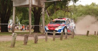 Cuenta regresiva para el Rally Pago de Areco