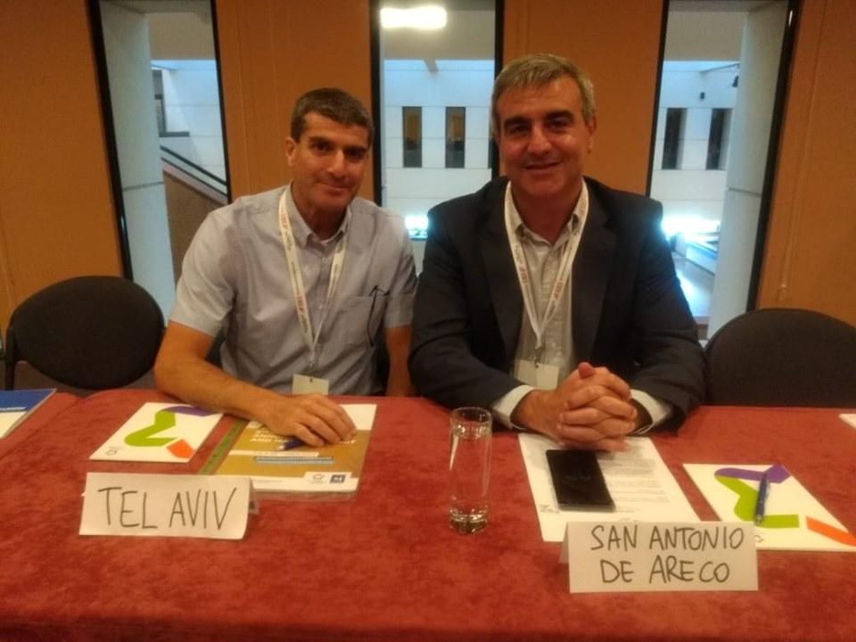 Durañona en Francia: participó del V Encuentro del Pacto de Milán para la Soberanía Alimentaria