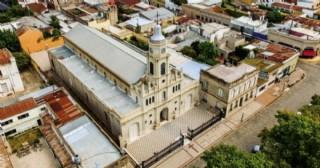 La Municipalidad de San Antonio de Areco sigue previniendo y más en el día del amigo