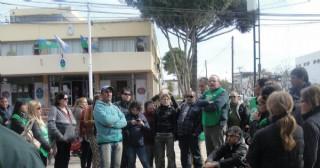 """Mosi adelanta que hay una """"persecución política"""" por parte del municipio"""