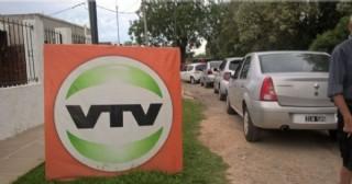 VTV con tiempo limitado: estará en Areco hasta el 21 de febrero