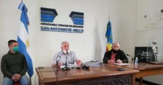 El hospital Emilio Zerboni vuelve a flote tras las donaciones