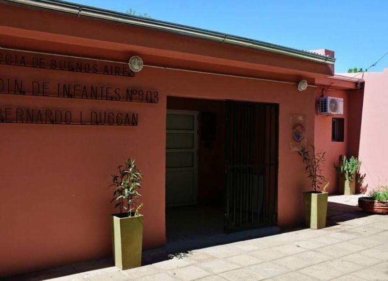 La institución abrirá sus puertas en abril.