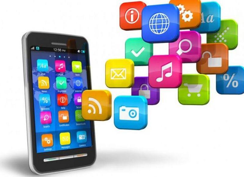 Las aplicaciones más buscadas para Android e iOS.