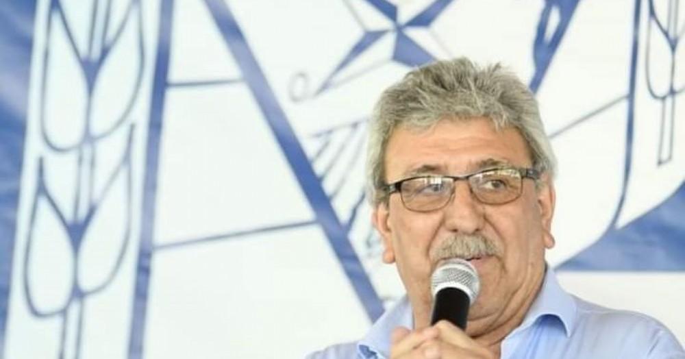 Ramón Ayala.