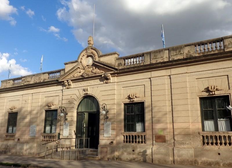 La Municipalidad de San Antonio de Areco, largó un esquema de restricciones dispuestas por el Gobierno Nacional y la Provincia de Buenos Aires.