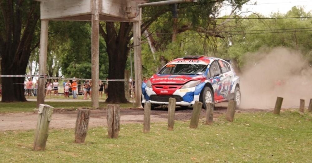 Las inscripciones ya están abiertas y se espera un gran marco de público en lo que será la primera fecha del Campeonato Federal de Rally.