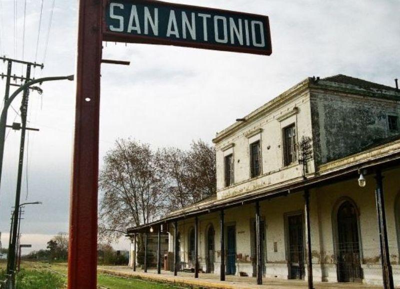 El encuentro teatral se realizará en la Estación de Tren de Areco.