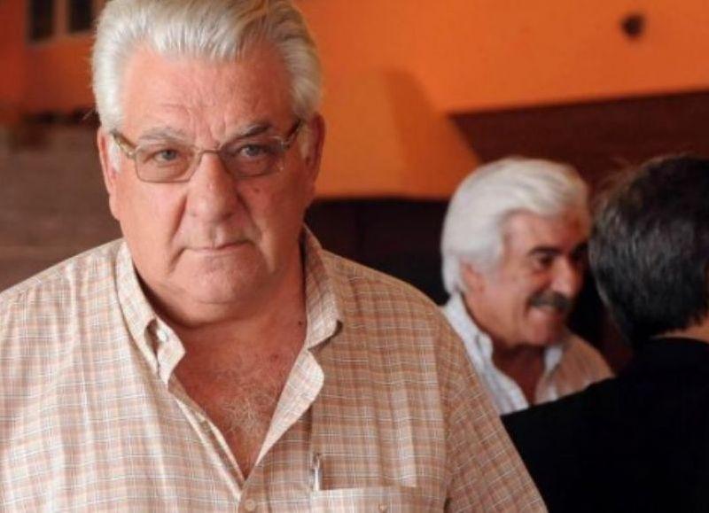 El intendente bonaerense de Capitán Sarmiento, y actual candidato a diputado provincial por Unidad Ciudadana, Oscar Ostoich.
