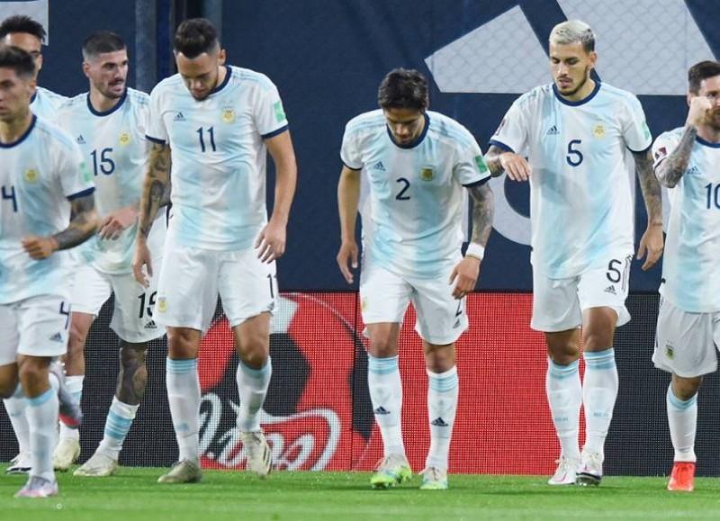 Sin Australia ni Qatar en la Copa América 2021, cada equipo sólo jugará cuatro partidos en el grupo.
