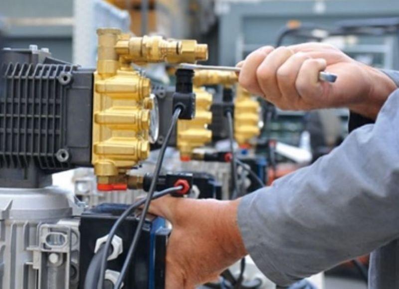 La Universidad de San Antonio de Areco abrió su Tecnicatura Universitaria en Mantenimiento Industrial.
