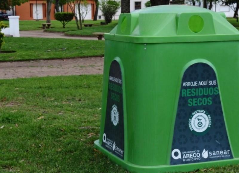 La jornada del 13 de enero quedó suspendida, por lo que recomendaron sacar los residuos al mediodía.