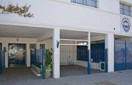 La inscripción para el nivel secundario de la Escuela Municipal Manuel Belgrano comenzará el próximo lunes 11.