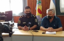 La Municipalidad sigue combatiendo los hechos delictivos de la ciudad