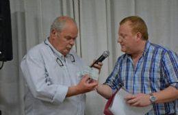 Importante aporte municipal al Hospital Zerboni