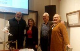 La Universidad Nacional de San Antonio de Areco presentó su primera Cátedra Libre
