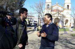 """""""La Gran Batalla"""", el programa televisivo de La Nación, dedica un capítulo al distrito de  Rojas"""