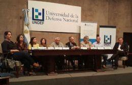 Participaron expertos en la materia y autoridades de los tres niveles de gobierno.