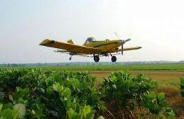 La medida se hizo definitiva debido a la creciente preocupación por la alta exposición de la población a los agroquímicos.