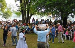 Areco albergó a miles de turistas argentinos y de diversas partes del mundo que llegaron en busca de conocer las raíces del gaucho.
