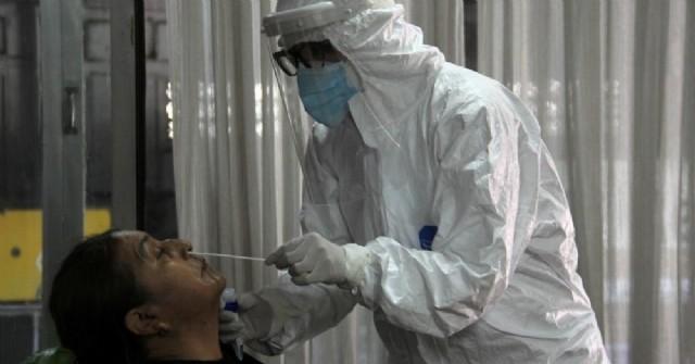 Reportan cinco nuevos casos de coronavirus en la ciudad