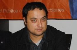 Luis Tobares es el nuevo secretario general del Partido Socialista de Baradero