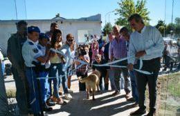 El Municipio inauguró la Comisaría de la Mujer y la Familia