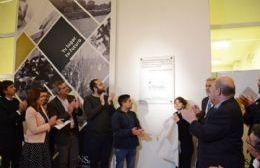 La UNSAdA celebró el centenario de la Reforma Universitaria