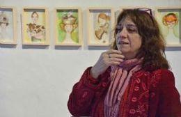 """Códigos comunes 2"" de Florencia Salas."