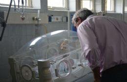 La tasa de mortalidad infantil alcanzó sus niveles históricos más bajos en Areco
