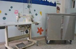 El Hospital Zerboni recibió una importante donación