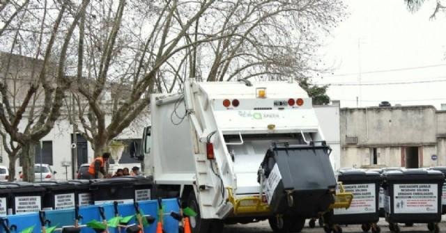 Buscan cuidar a todos: la comuna analiza la situación del COVID-19 en la ciudad