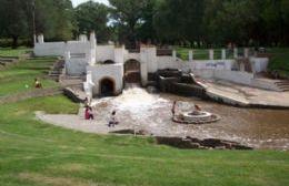 El Municipio inaugurará el nuevo Mercado Artesanal del Parque San Martín