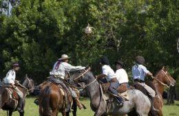 La primera jornada se iniciará el viernes a las 20 horas con el Fogón Surero en el Patio de la Blanqueada.