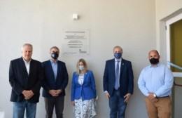 Progreso constante: la UNSAdA inauguró una nueva sede en Baradero
