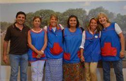 Nuevas autoridades para dos instituciones educativas de Areco.