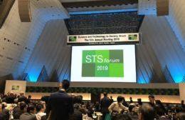 Este foro de líderes globales se realiza cada primer domingo de octubre desde 2004, con el objetivo de impulsar un marco de discusión sobre el progreso de la Ciencia y la Tecnología para el beneficio de la Humanidad.